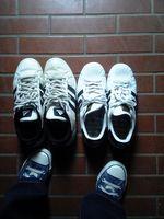 20080505R・ちびK・私の靴。