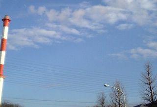 雲製造機発見!