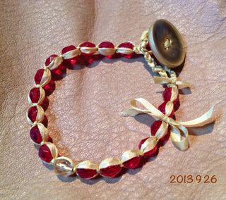 下村さん用赤ブレス20130926